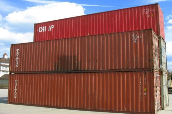 Supreme Storage Containers Chico,  CA